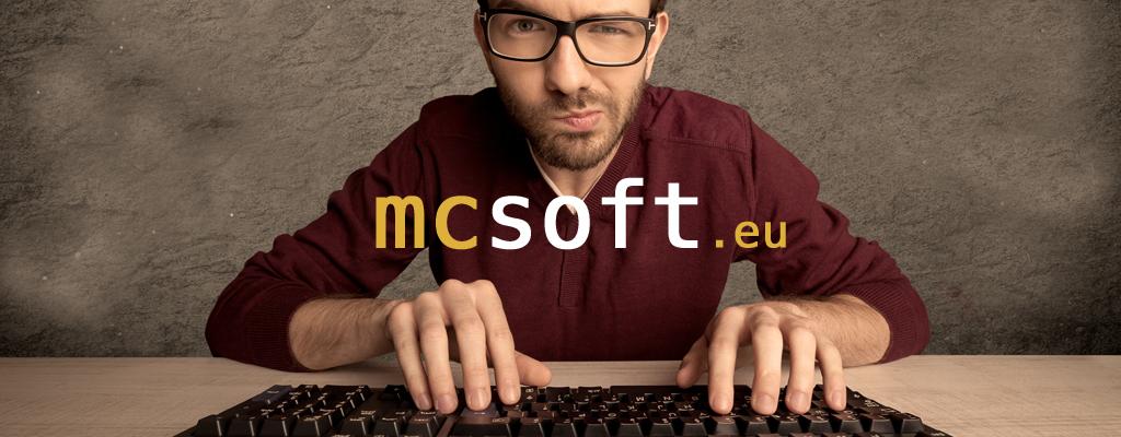Mcsoft
